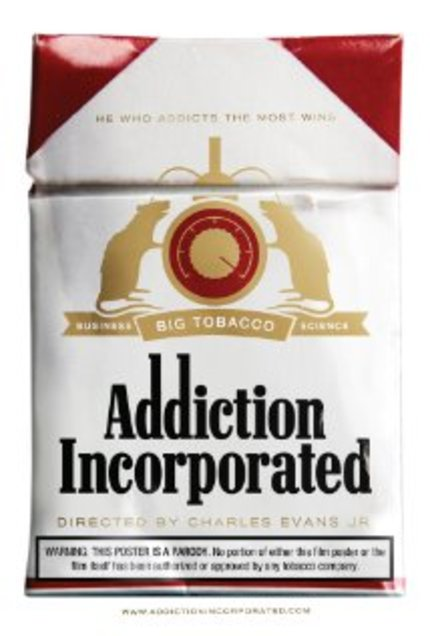 ADDICTION INCORPORATED Review