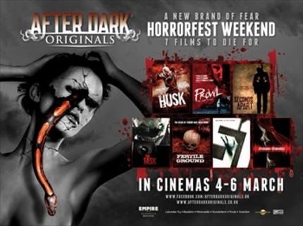 AFTER DARK ORIGINALS: HORRORFEST  comes to UK!