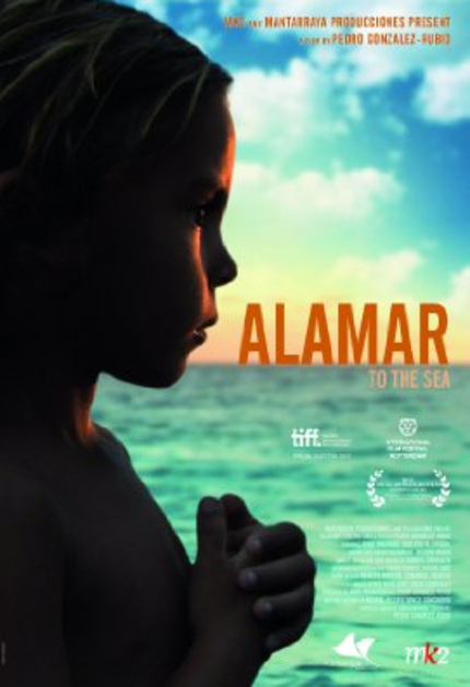 IFFR 2010: ALAMAR Review