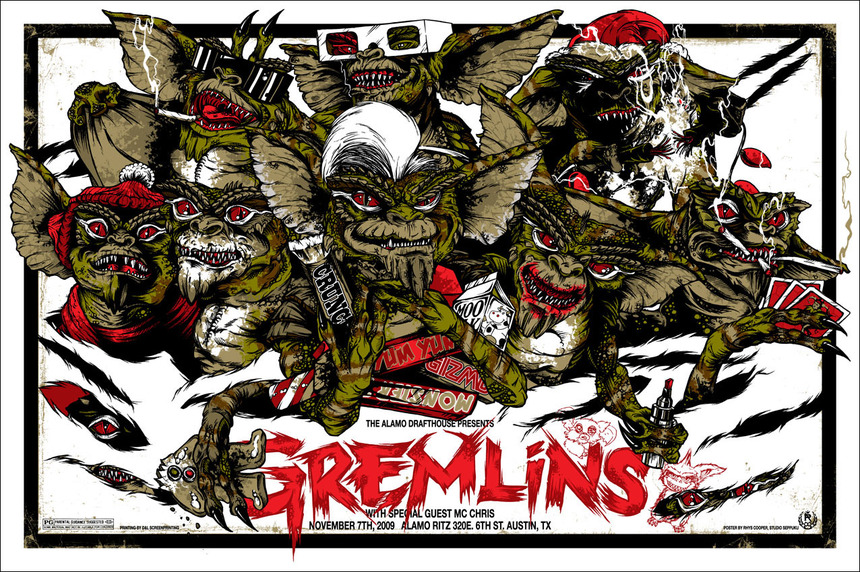 Chris Columbus Signs On For New GREMLINS And GOONIES Sequels