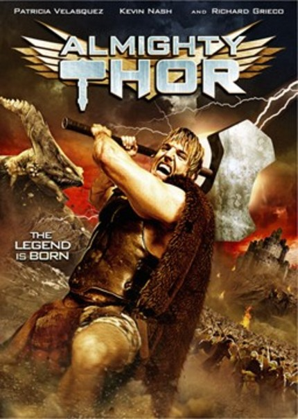 Hey Kids, It's The Trailer For That <i>Other</i> THOR Movie.