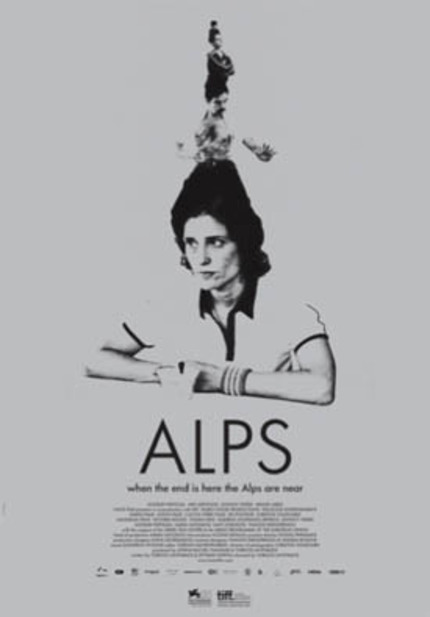 New Theatrical Teaser For Yorgos Lanthimos' ALPS
