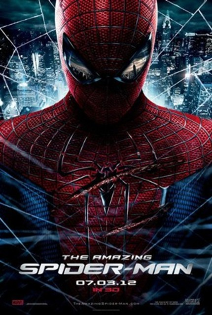 Review: THE AMAZING SPIDER-MAN Swings Through the Motions