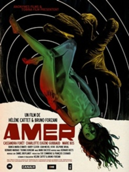 Sitges 2009: Death Has A Taste In The Teaser For AMER