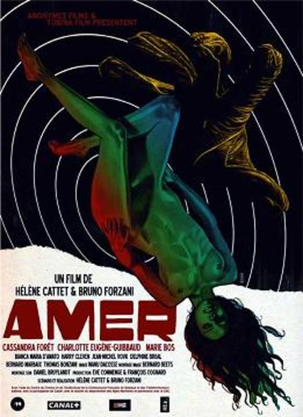 Grimm Up North 2010: AMER review