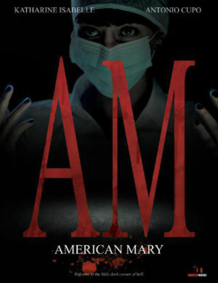 FrightFest 2012 Review: God Bless AMERICAN MARY