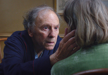 TIFF 2012 Review: AMOUR Serves Up Death and Empathy