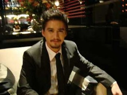 Red Eagle Unmasked! A Chat With ANANDA EVERINGHAM