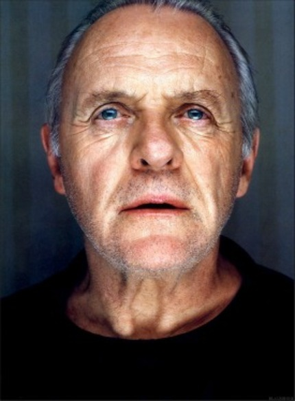 Anthony Hopkins To Hunt A Serial Killer In SOLACE