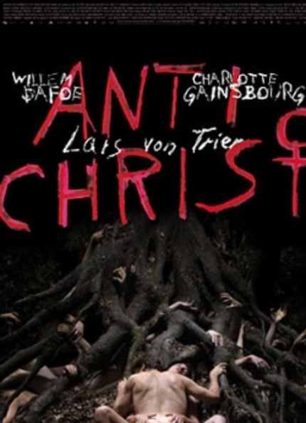 Antichrist review