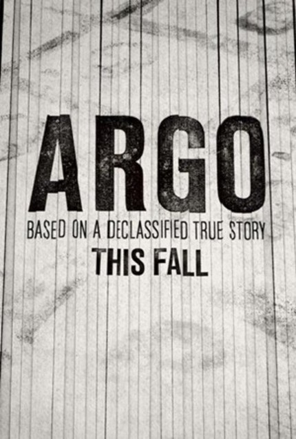 Watch The Trailer For Ben Affleck's ARGO