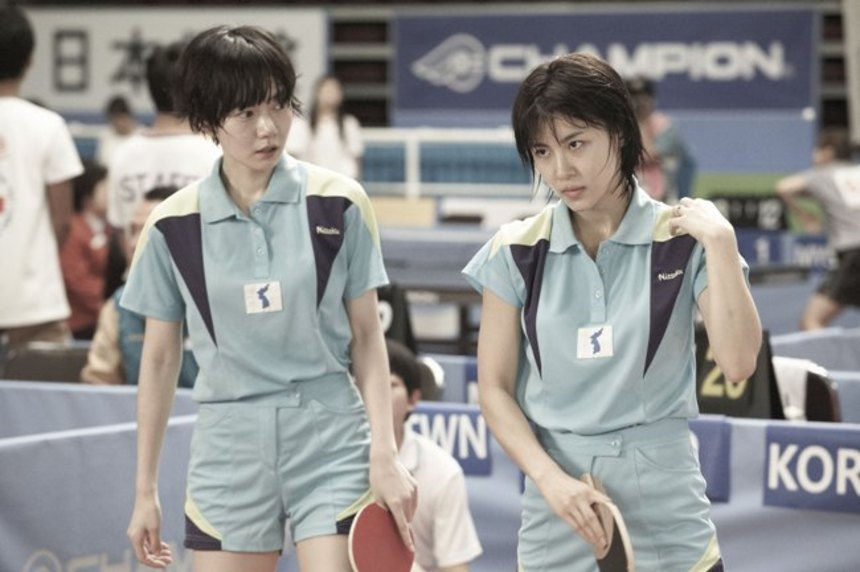 First Teaser For Korean Ping Pong Drama AS ONE