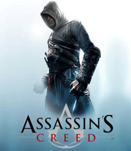 Daniel Espinosa For ASSASSIN'S CREED?