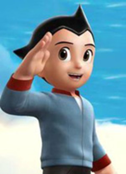 Full Theatrical Trailer for ASTRO BOY