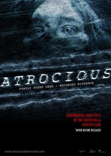 HOFF 2011: ATROCIOUS Review