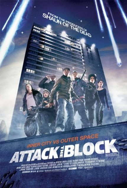 Sitges 2011: ATTACK THE BLOCK Review