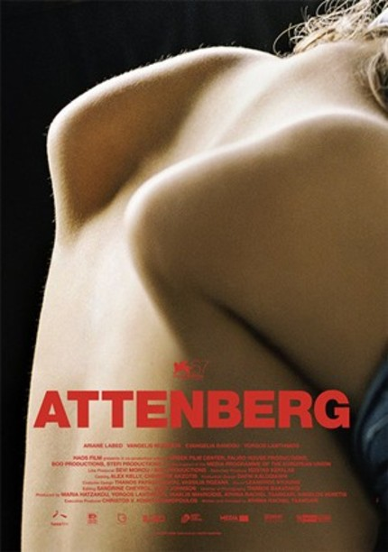 The Most Awkward Sex Of The Year Belongs To Athina Rachel Tsangari's ATTENBERG