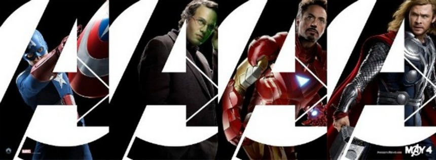 THE AVENGERS and the Restoration of Wonder