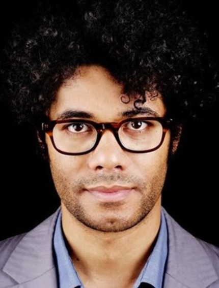 THE DOUBLE: Richard Ayoade Talks His Newest Creation And The Road From TV To The Big Screen