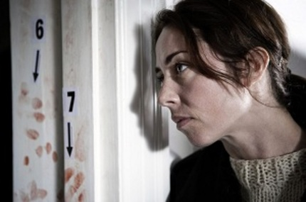 THE KILLING (Forbrydelsen) review