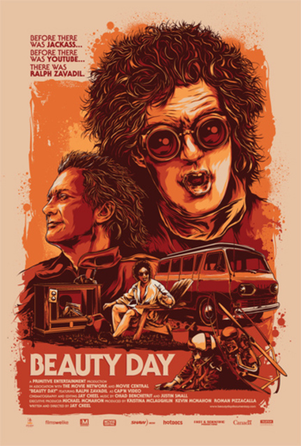 Hey Canada!  Beauty Day is on HBO Tonite!