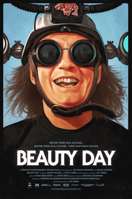 Hey Toronto!  Indie Mayhem and Musings on Life!  BEAUTY DAY opens!