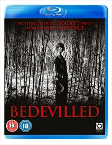 BEDEVILLED Blu-ray Review
