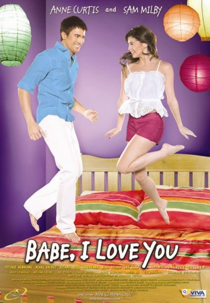 BABE, I LOVE YOU Review