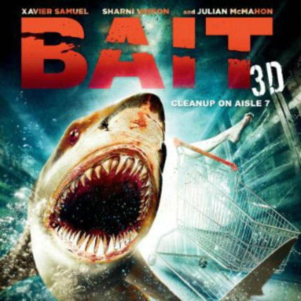 Yes, You Read That Right: BAIT 3D Selected For Venice!