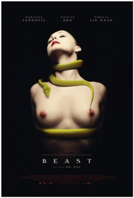BEAST Director Christoffer Boe Offers Advice To New Filmmakers Plus Ten Free Download Codes