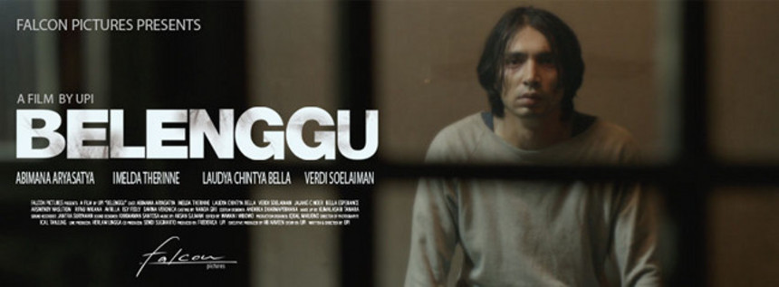 Bloody Second Trailer For Indonesian Horror BELENGGU
