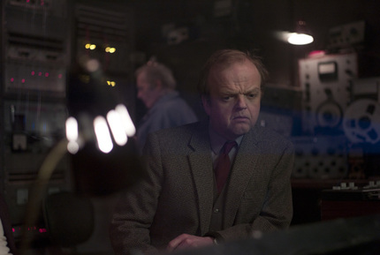 TIFF 2012 Review:  BERBERIAN SOUND STUDIO Makes You Lean Forward and Listen