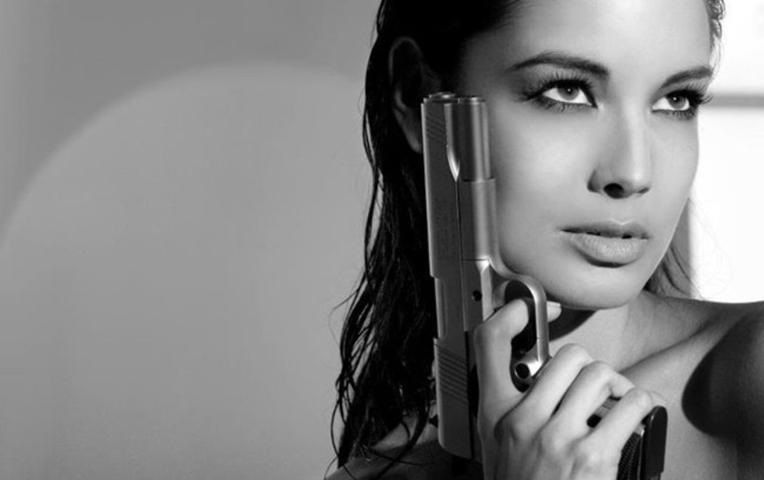 BREAKING: Berenice Marlohe Is The New Bond Girl