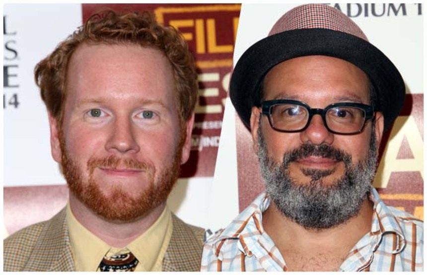 LA Film Fest 2012 Interview: IT'S A DISASTER with Writer/Directer Todd Berger & Actor David Cross