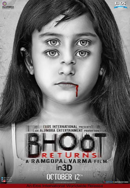Ram Gopal Varma Is Back With BHOOT RETURNS. Haven't I Seen This Somewhere Before?