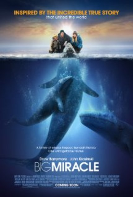 Review: BIG MIRACLE