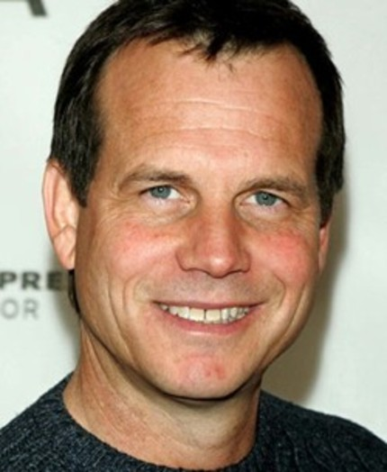 The Epic, Unexpurgated Paxtonpalooza Interview. Bill Paxton Talks THE COLONY Plus Much More.