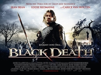 Chris Smith's BLACK DEATH Getting US Theatrical Release In Early 2011