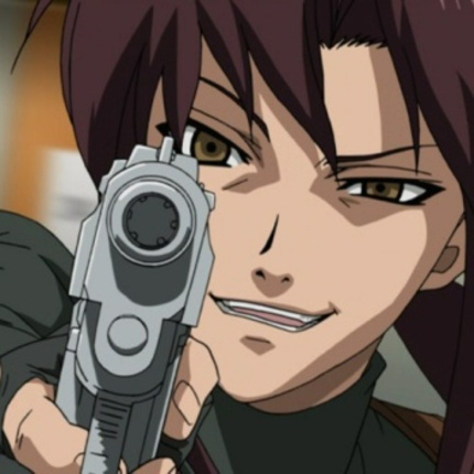 DVD/BluRay Review: BLACK LAGOON (First Two Seasons)