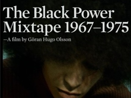 Sundance 2011: Trailer For Goran Hugo Olsson's THE BLACK POWER MIXTAPE 1967 - 1975