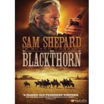 BLACKTHORN DVD Review