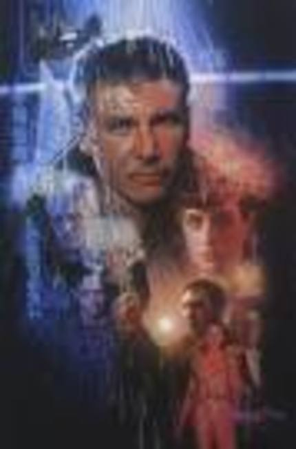 BLADE RUNNER: THE FINAL CUT review