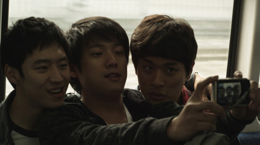 REEL ASIAN 2011: BLEAK NIGHT Review
