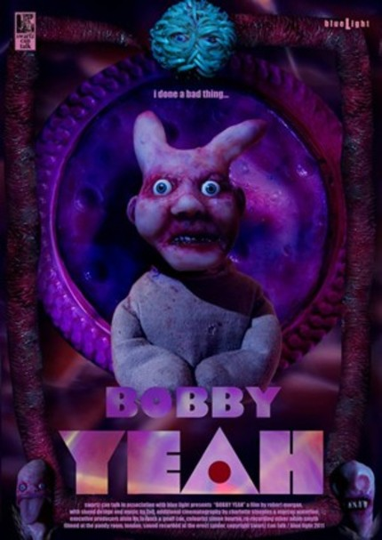 Stop Motion Oddity In Robert Morgan's BOBBY YEAH