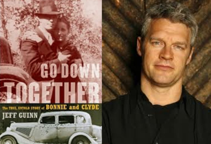 Neil Burger To Direct New BONNIE AND CLYDE Movie