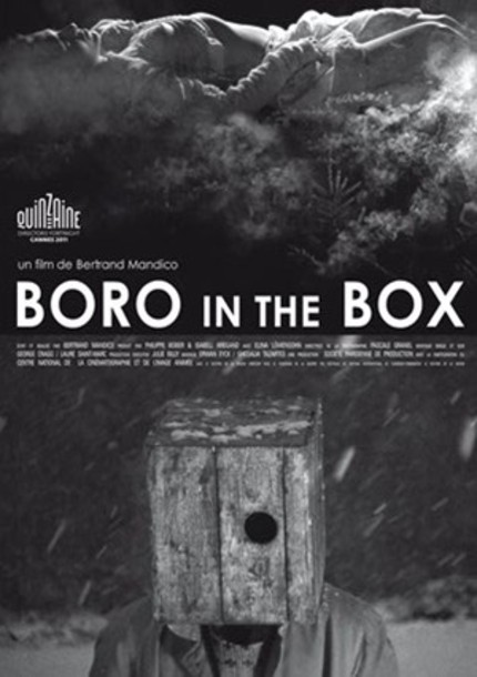 Utterly Bizarre, Totally Compelling Trailer For Bertrand Mandico's BORO IN THE BOX