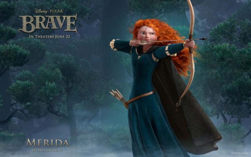 LA Film Fest 2012 Review: BRAVE