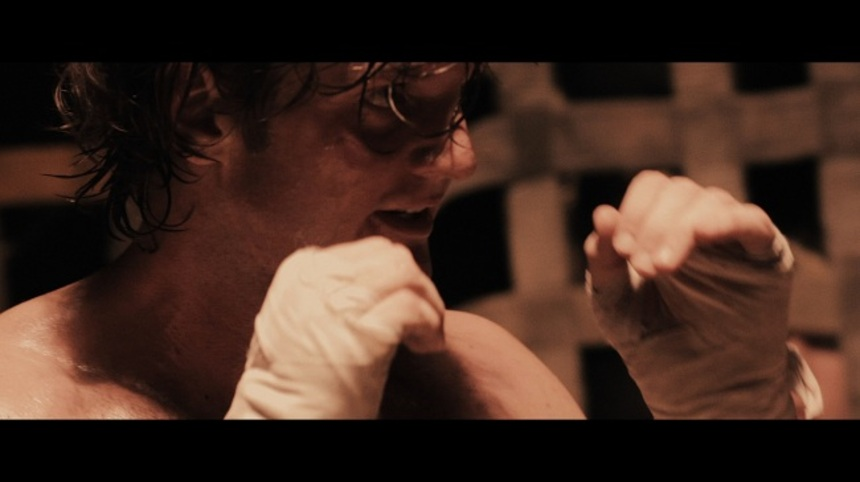 Exclusive: We Have Stills From Chris Siverton's BRAWLER