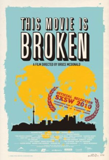 SXSW 2010: THIS MOVIE IS BROKEN Review