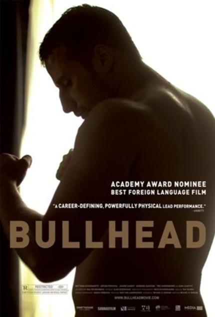 ScreenAnarchy's BULLHEAD Review Roundup
